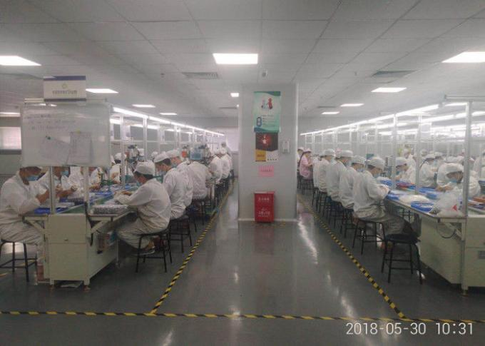 Shenzhen Changing Technology Co., Ltd.
